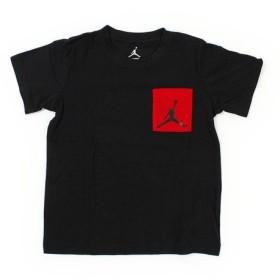 JORDAN HJキッズBYTシャツ 853582-023※商品スペック要確認 (Jr)