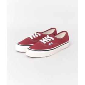 Sonny Label / サニーレーベル VANS UA AUTHENTIC 44 DX