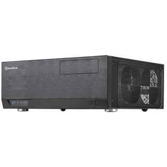 SilverStone PCケース SST-GD09B [SSTGD09B]