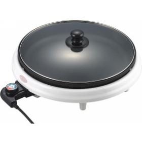 深型ホットプレート 33cm グラート 調理家電 キッチン用品