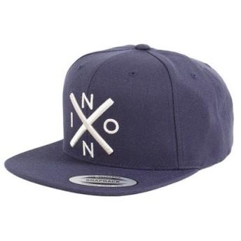 NIXON ニクソン EXCHANGE SNAPBACK HAT NC20662849