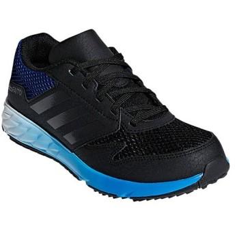 アディダス(adidas) キッズ ランニングシューズ アディダスファイト RC K コアブラック/ナイトメット/ランニングホワイト BTN76 BD7178 ランニング