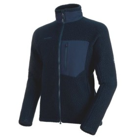 マムート MAMMUT Mens MIRACLES Jacket marine