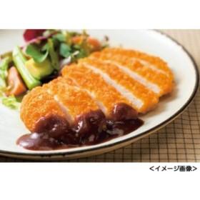 豚肉ローストンカツ 4枚惣菜