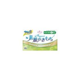 大王製紙/Megami素肌のきもち(特に多い昼用)羽付18枚