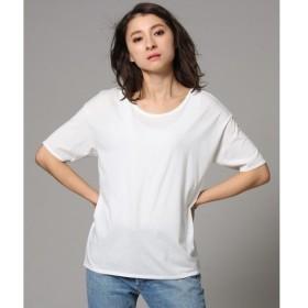 JET / ジェット バックシャンツイストTシャツ