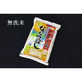 【無洗米5㎏】 ななつぼし 低農薬米