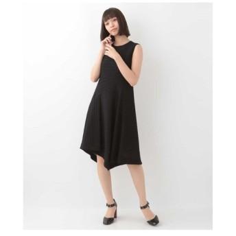 TARA JARMON / デザイン切り替えドレス