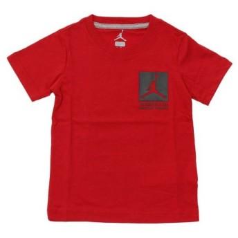 JORDAN 【オンライン限定特価】ボーイズ ジョーダン半袖Tシャツ 854697-R78※商品スペック要確認 (Jr)