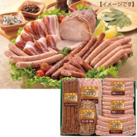 北海道 トンデンファーム バラエティセット詰め合せ ウインナー 焼豚 ベーコン/TF-5YS