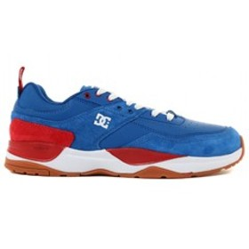 DC SHOES  E.TRIBEKA SE [サイズ:26cm(US8)] [カラー:ブルー×レッド] #DM186001 RE6 靴