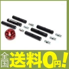Manfrotto ネジアダプター DADO キット (ロッド6本付) MSY0580A