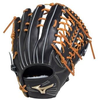 ミズノ 野球 Hselection02 硬式用 外野手用:サイズ16N グラブ 1AJGH1830709