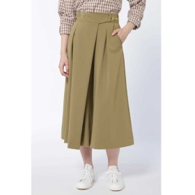 HUMAN WOMAN / グルカパンツ風スカーチョ