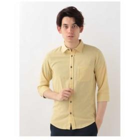 MK MICHEL KLEIN homme / レギュラーカラーシャツ