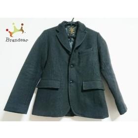 フリークスストア freak's store コート サイズS レディース 美品 黒 冬物       スペシャル特価 20190304