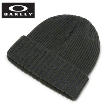 オークリー ニット帽 メンズ レディース Beanie Melange ビーニー メラーンジュ 911958 TE OAKLEY