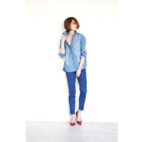 TOKYO STYLIST THE ONE EDITION / [洗える]デニムシャツ