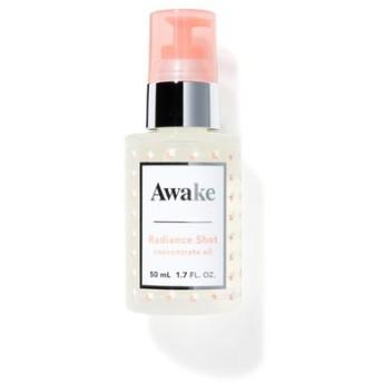 Awake  / アウェイク / ラディアンスショット コンセントレイトオイル 50 mL / オイル状美容液