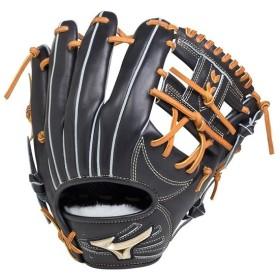 ミズノ Hselection02 硬式用 内野手用:サイズ8 グラブ 1AJGH1830309