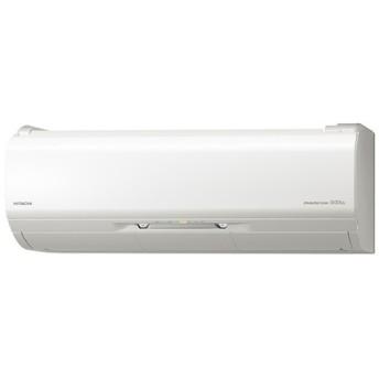 日立 RAS-XJ56J2(W) スターホワイト 白くまくん XJシリーズ [エアコン(主に18畳用・単相200V)]