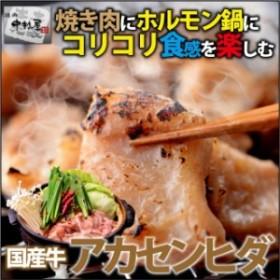 お歳暮 ギフト 内祝い ホルモン 牛肉 国産牛 アカセンヒダ 300g 訳あり 焼肉 バーベキュー ギフ