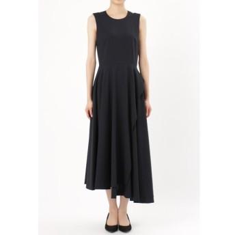 CASMI / クルーネックノースリーブドレス