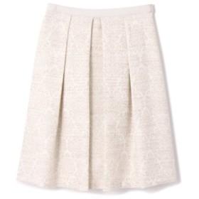 NATURAL BEAUTY / ウォールペーパージャガードスカート
