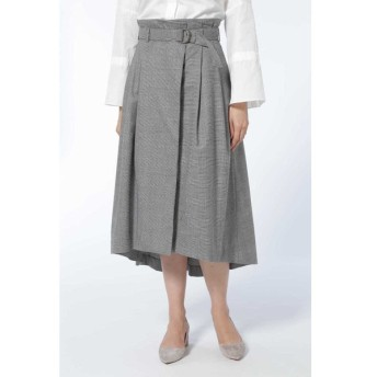 HUMAN WOMAN / [限定店舗でのみ販売]《arrive paris》フレアスカート