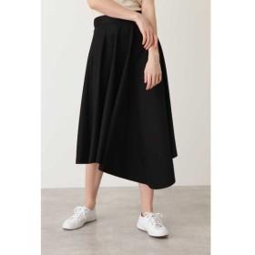 TOKYO STYLIST THE ONE EDITION / イレギュラーヘムポンチスカート