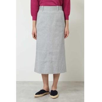 HUMAN WOMAN / ≪Japan couture≫ ウエストタックスカート