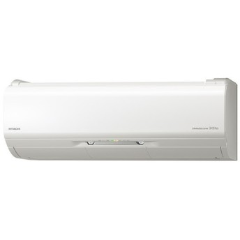 日立 RAS-XJ63J2(W) スターホワイト 白くまくん XJシリーズ [エアコン(主に20畳用・単相200V)]