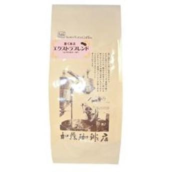濃くあまエクストラブレンド(100g)/珈琲豆<挽き具合:粗挽き>