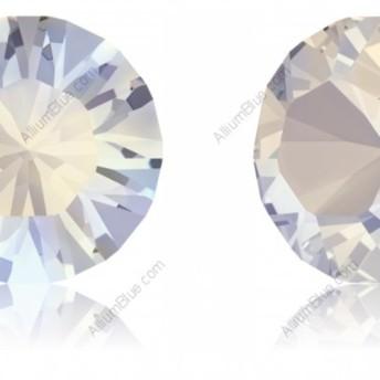 【スワロフスキー#1028】720粒 XILION チャトン PP5 ホワイトオパール (234) F