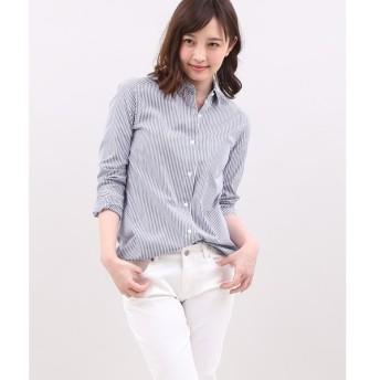 INED / ストライプシャツ