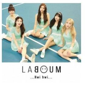 LABOUM/Hwi hwi(通常盤A)