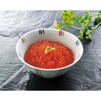 【送料無料】「札幌バルナバフーズ 北海道産いくら醤油漬 100g×2」イクラ ご飯のおかず 海鮮 産地直送