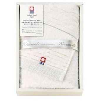 今治製タオル きらめき フェイスタオル B3044059
