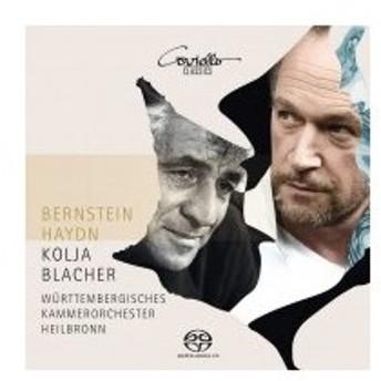 Bernstein バーンスタイン / バーンスタイン:セレナード、ハイドン:ヴァイオリン協奏曲第1番 コーリャ・ブ