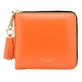 財布 レディース 小銭入れ コインケース カードケース 小さい財布 人気 可愛い フリンジ