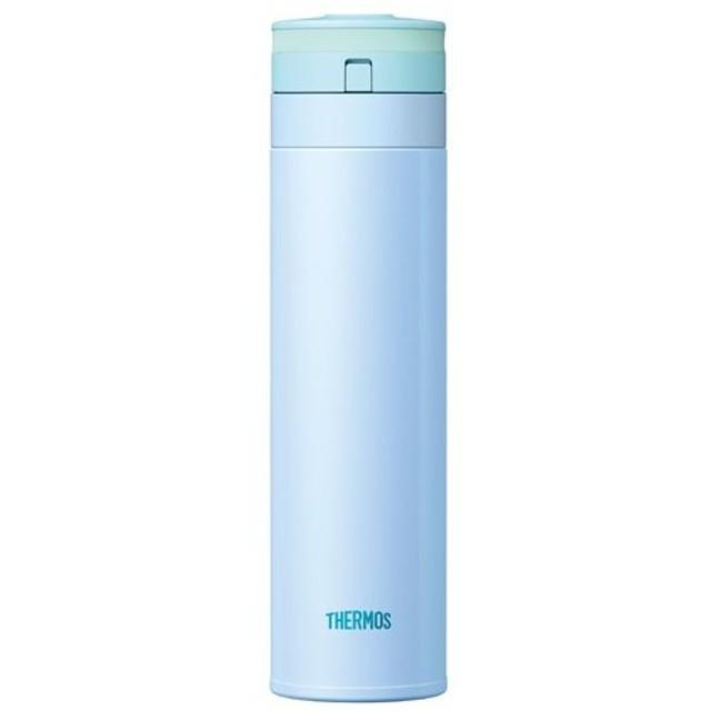サーモス 水筒 真空断熱ケータイマグ JNS-450-BL ブルー 0.45L