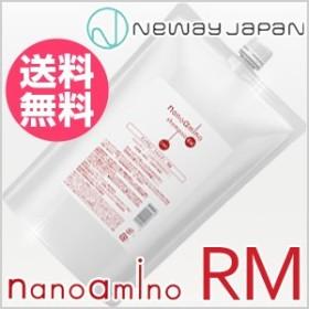∴∵【送料無料】ニューウェイジャパン ナノアミノ シャンプー RM 1000ml 詰替用 /NEWAY JAPAN