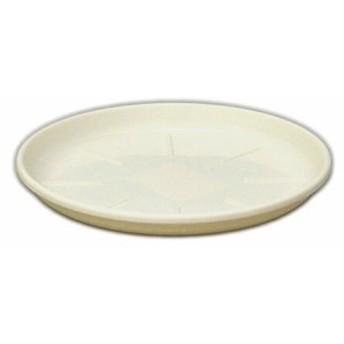 植木鉢 受け皿 アップルウェアー ラスタープレート M-155型 ホワイト