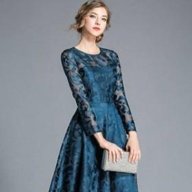 結婚式ドレス お呼ばれ ドレス ワンピース 30代 20代 パーティドレス 結婚式二次会 40代 ワンピドレス 30代ドレス お呼ばれドレス