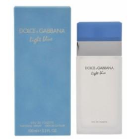 ドルチェ&ガッバーナ レディース&メンズ 香水 フレグランス100mL/Dolce&Gabbana ライトブルー オードトワレ 香水 フレグランス