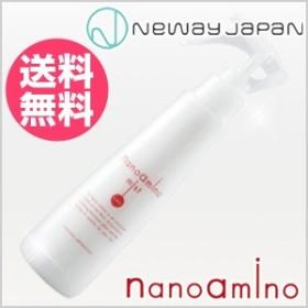 ∴∵【送料無料】ニューウェイジャパン ナノアミノ ミスト 洗い流さないトリートメント 180ml /NEWAY JAPAN