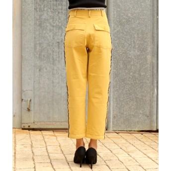 パンツ・ズボン全般 - ANAP カラーWラインベイカーパンツ