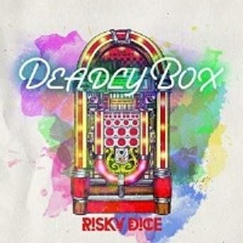▼ CD / RISKY DICE / DEADLY BOX