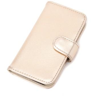 スマホケース - SHOO・LA・RUE iPhone7/8 手帳型スマホケース