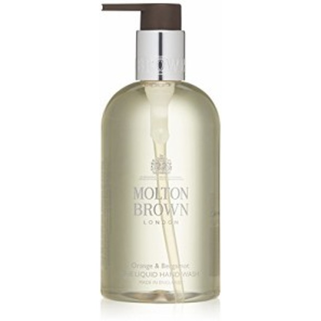 Molton Brown Hand Wash - Orange & Bergamot 10oz (300ml)